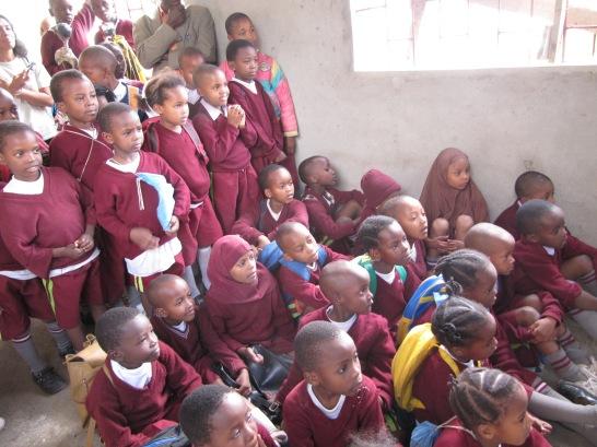 Tansania 5.10-30.12 .09 325